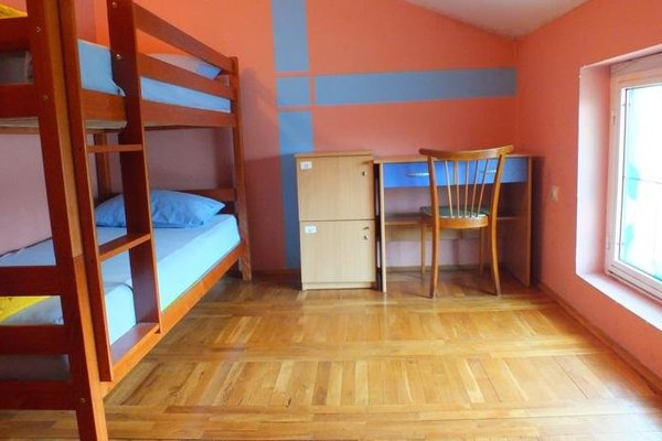 Montenegro Hostel Podgorica - 50