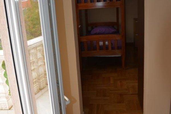 Montenegro Hostel Podgorica - 15