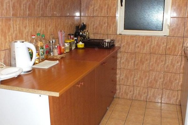 Montenegro Hostel Podgorica - 18