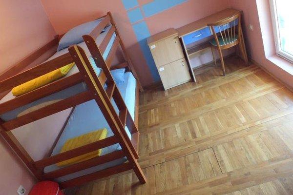 Montenegro Hostel Podgorica - 20