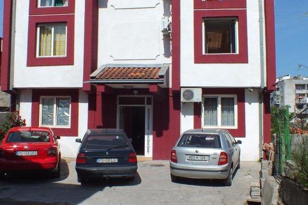 Montenegro Hostel Podgorica - 23