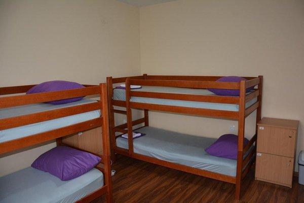 Montenegro Hostel Podgorica - 5