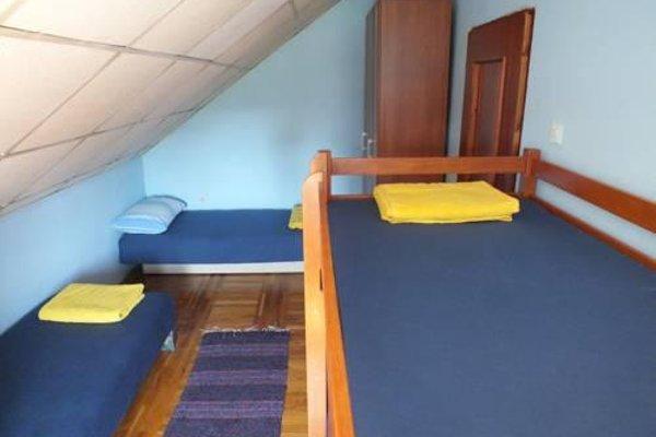 Montenegro Hostel Podgorica - 8