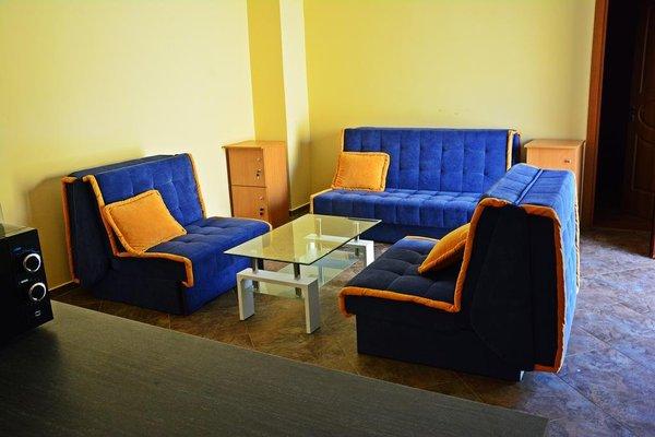 Montenegro Hostel Podgorica - 9