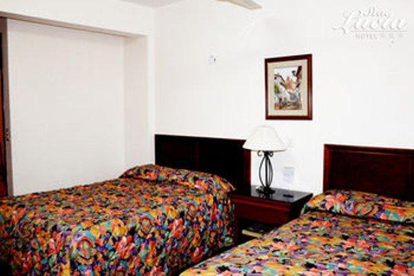 Hotel Santa Lucia - 50
