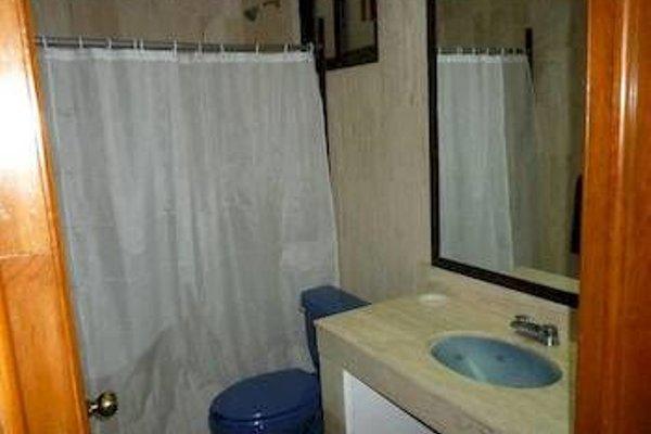 Hotel Santa Lucia - 10
