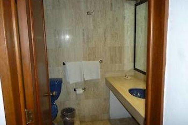 Hotel Santa Lucia - 12