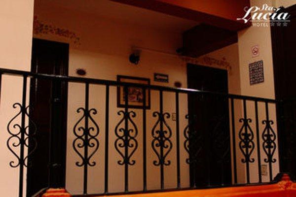 Hotel Santa Lucia - 14