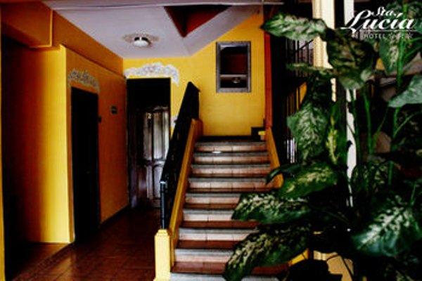 Hotel Santa Lucia - 15