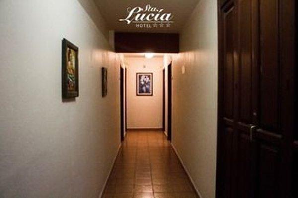Hotel Santa Lucia - 16