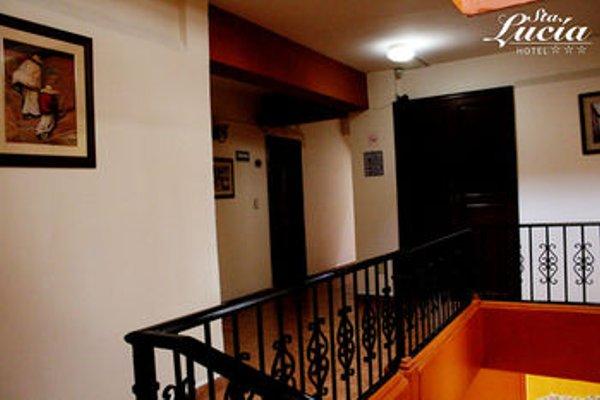 Hotel Santa Lucia - 17