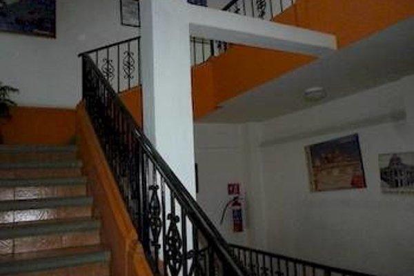 Hotel Santa Lucia - 18