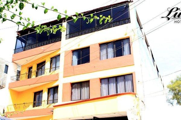 Hotel Santa Lucia - 23