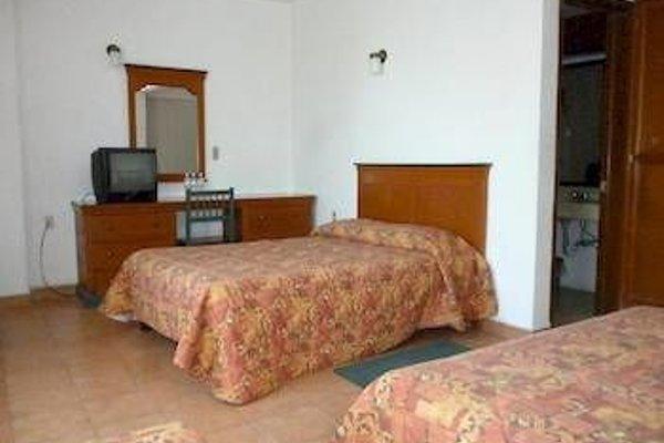 Hotel Santa Lucia - 7