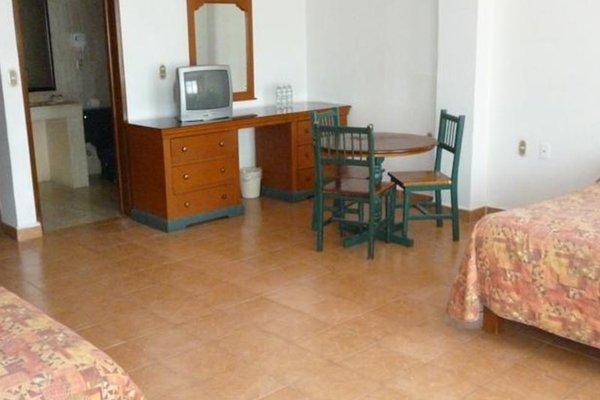 Hotel Santa Lucia - 8