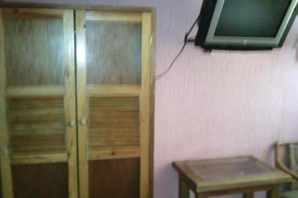 Hotel Tierra del Sol - 13