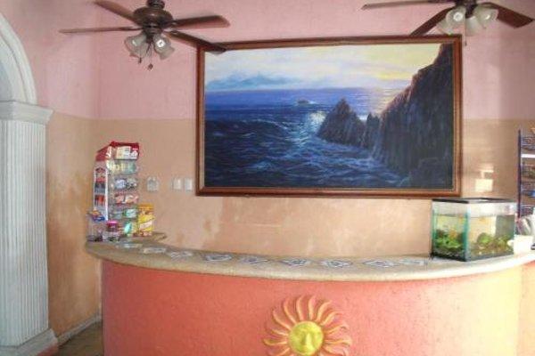 Hotel Tierra del Sol - 15