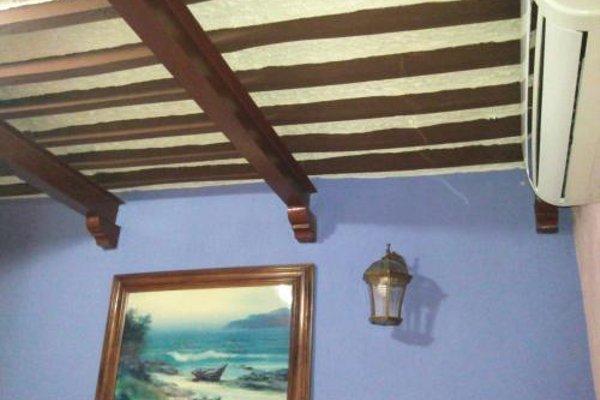 Hotel Tierra del Sol - 16