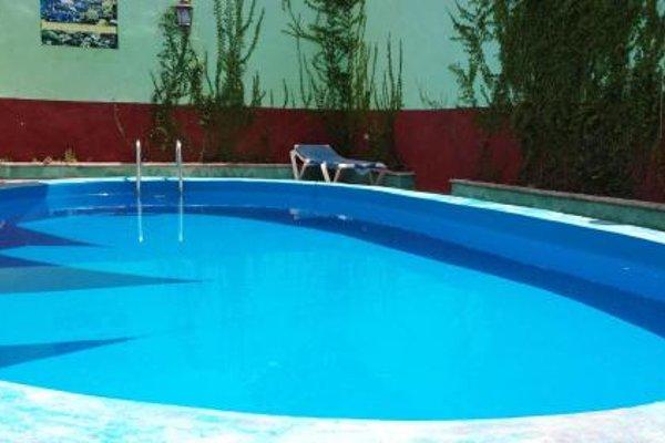 Hotel Tierra del Sol - 21