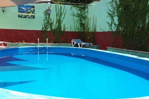 Hotel Tierra del Sol - 22