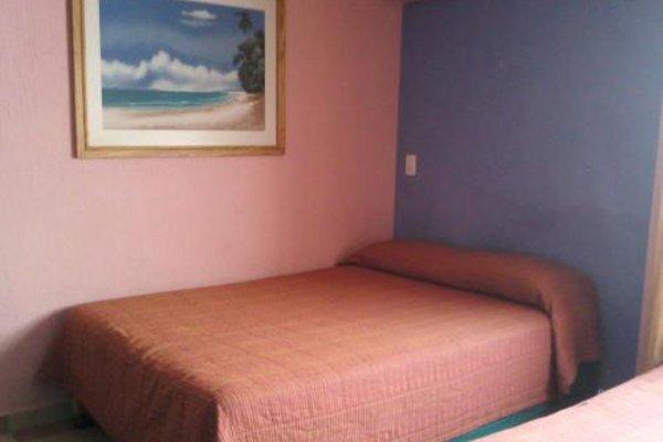 Hotel Tierra del Sol - 3