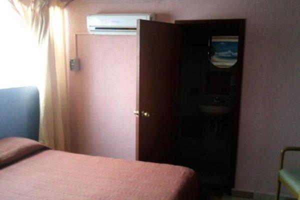 Hotel Tierra del Sol - 4