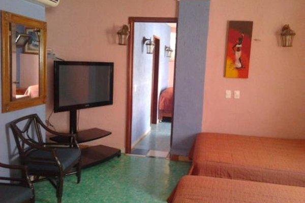Hotel Tierra del Sol - 5