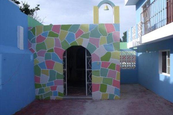 Hotel Tierra del Sol - 6