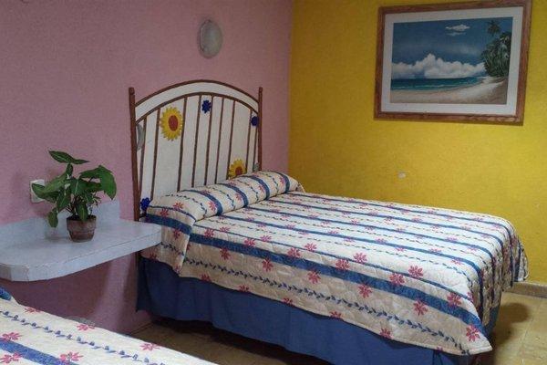 Hotel Tierra del Sol - 7