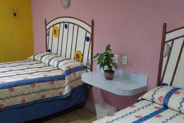 Hotel Tierra del Sol - 8