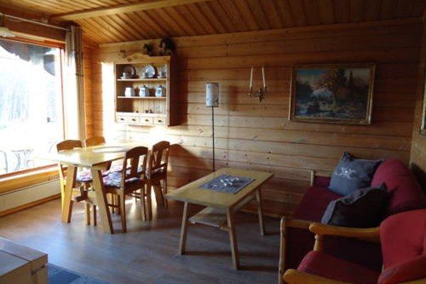 Gargia Fjellstue - фото 13