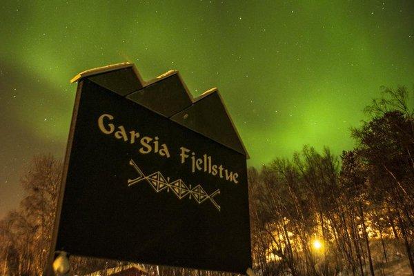 Gargia Fjellstue - фото 16