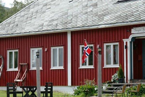 Gargia Fjellstue - фото 21