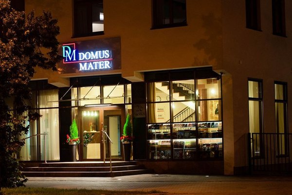 Domus Mater - фото 21