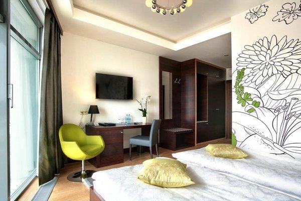 BoutiqueHotel Aristo - фото 27