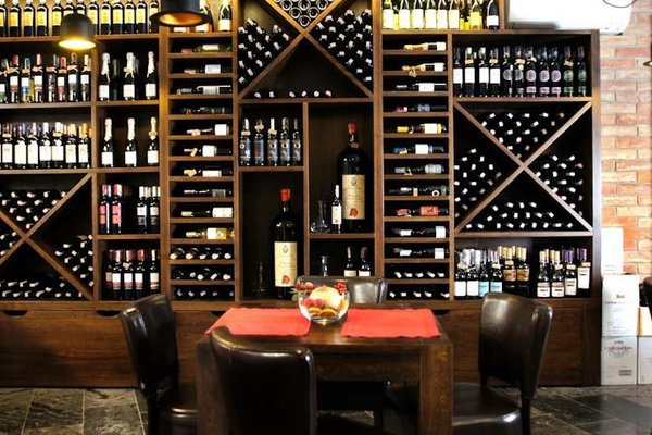 BoutiqueHotel Aristo - фото 12