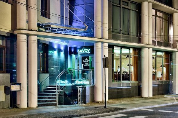 BoutiqueHotel Aristo - фото 21