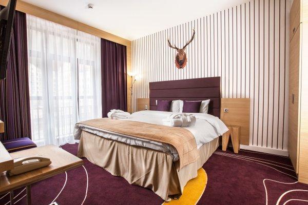 Отель MERCURE Роза Хутор - фото 23
