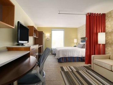 Апартаменты Home2 Suites by Hilton Baltimore/White Marsh
