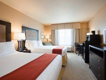 Апартаменты Holiday Inn Express & Suites HOUSTON EAST - BAYTOWN