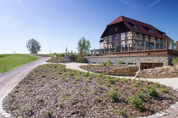 Lindner Spa & Golf Hotel Weimarer Land - фото 23