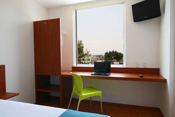 One Oaxaca Centro - фото 50