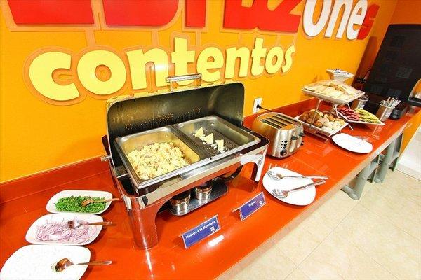 One Oaxaca Centro - фото 11