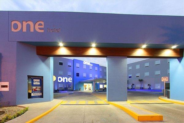 One Oaxaca Centro - фото 22
