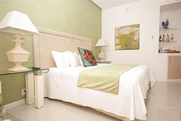 MM Grand Hotel Puebla - фото 101