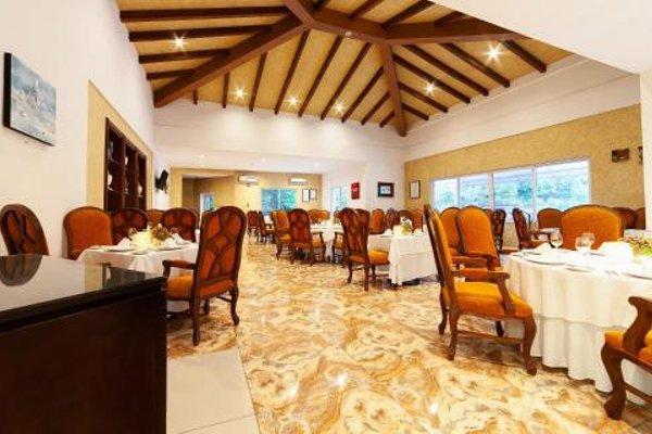 MM Grand Hotel Puebla - фото 63