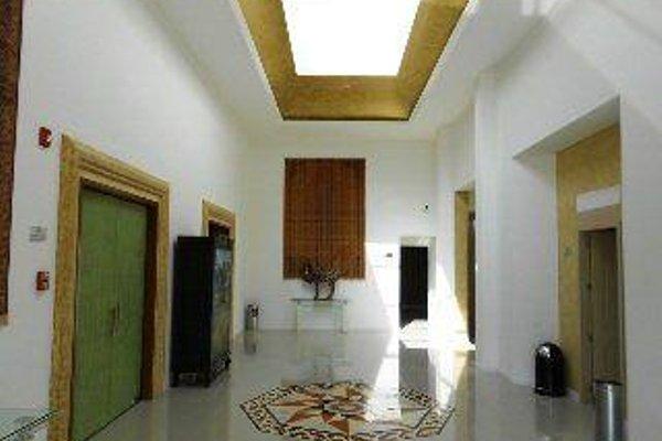 MM Grand Hotel Puebla - фото 65