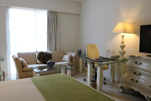 MM Grand Hotel Puebla - фото 59
