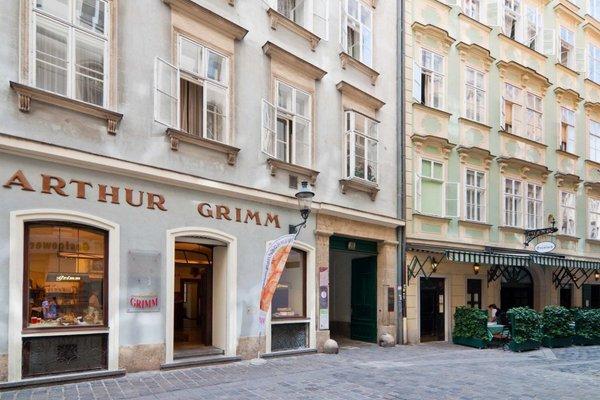 Elegant Vienna - фото 22