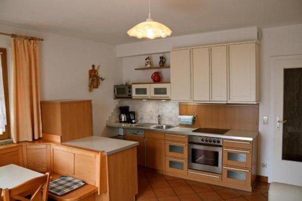 Landhaus Mitsche - фото 10